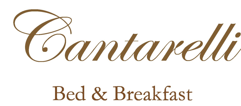 Cantarelli Logo